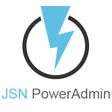 jsn poweradmin